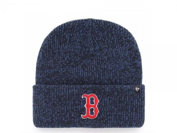 47 Brand Boston Red Sox Brain Freeze Mütze
