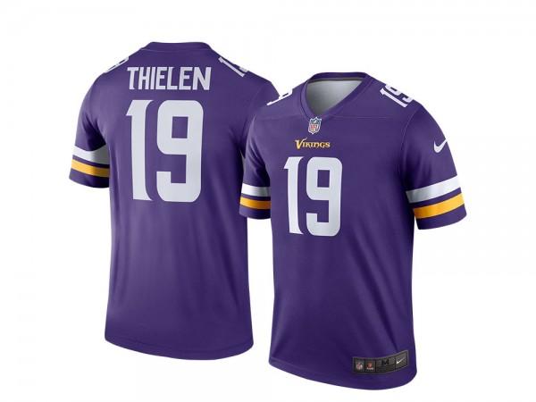 Nike Minnesota Vikings Adam Thielen Home Legend NFL Jersey