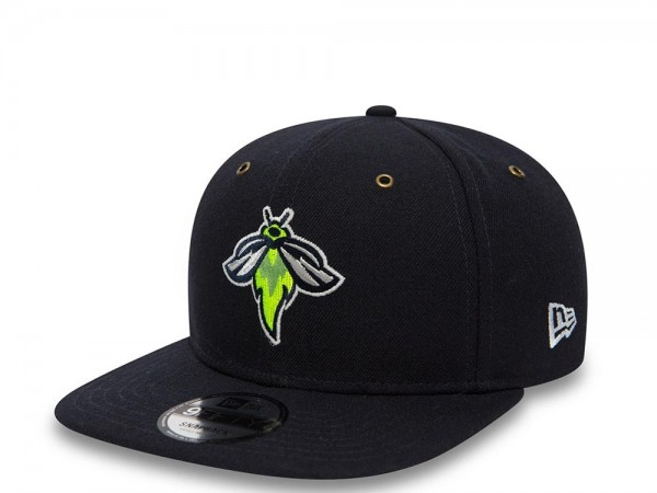 New Era Columbia Fireflies 9Fifty Essential Snapback Cap