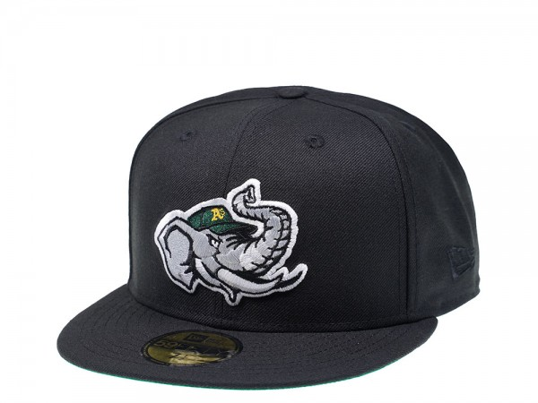 New Era Modesto Athletics Prime Edition 59Fifty Fitted Cap