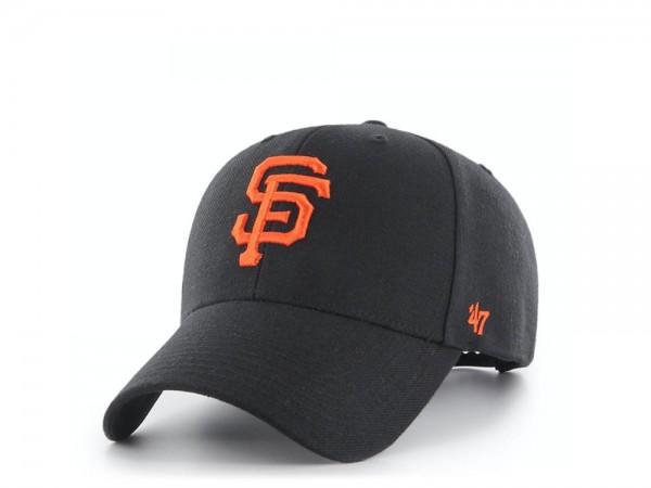 47Brand San Francisco Giants MVP Snapback Cap