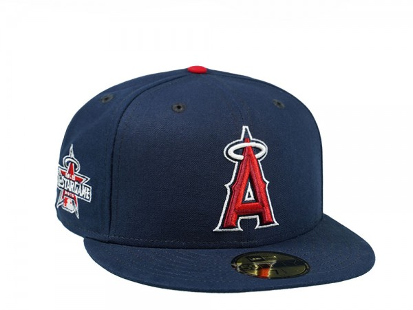 New Era Anaheim Angels All Star Game 2010 59Fifty Fitted Cap