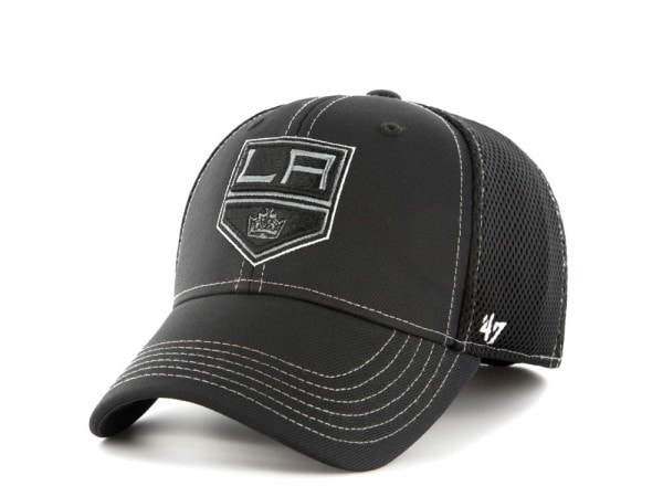 47brand Los Angeles Kings Stronaut Flex Fitted Cap