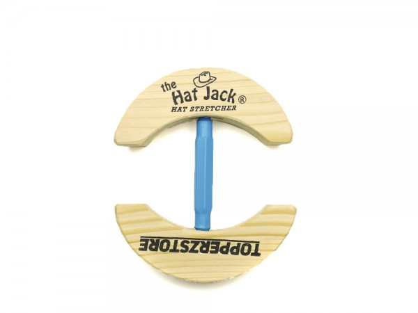 Hat Jack Hat Stretcher - Medium (7 1/4 - 7 1/2)
