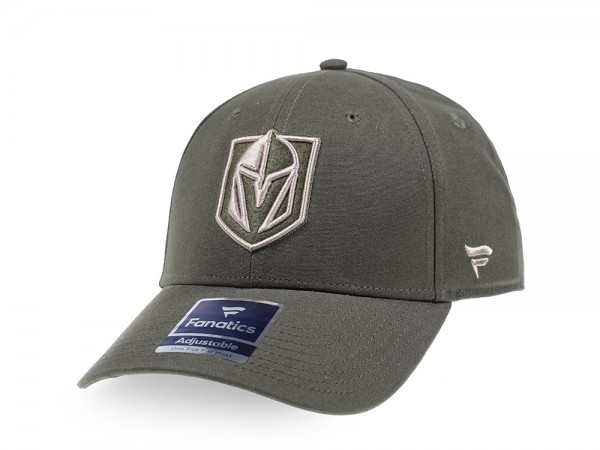 Fanatics Las Vegas Golden Knights Modern Utility Snapback Cap
